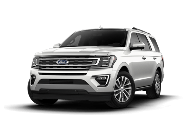 2018 Ford Expedition LIMTED SUV